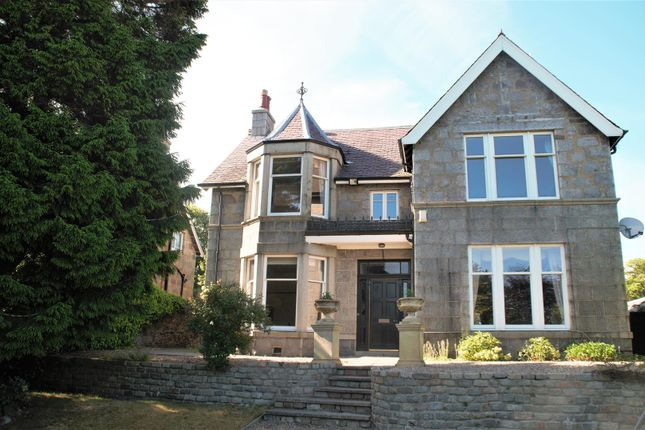 Thumbnail Property for sale in North Deeside Road, Bieldside, Aberdeen