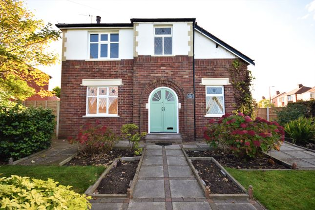 Thumbnail Detached house to rent in Staining Road, Blackpool, Lancashire