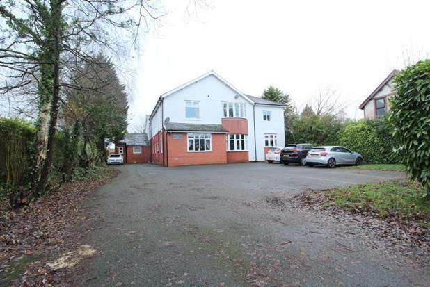 Thumbnail Flat to rent in Cop Lane, Penwortham, Preston