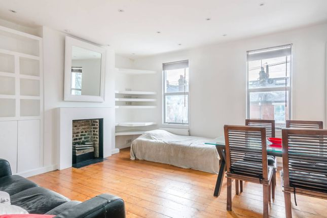 Flat for sale in Anselm Road, West Brompton, London