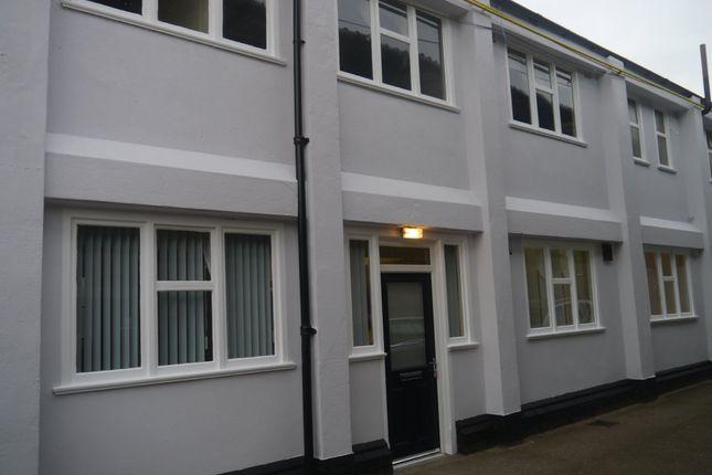 Office to let in Bridge Street, Long Eaton, Nottingham