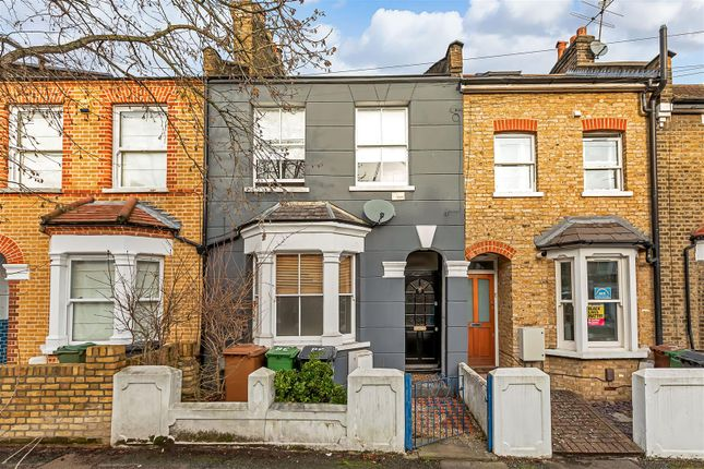 Thumbnail Terraced house to rent in Havant Road, Walthamstow, London