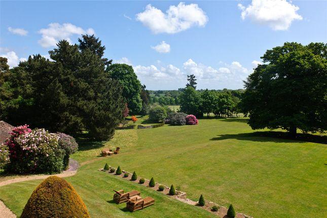 Gardens of Lock, Partridge Green, Horsham, West Sussex RH13