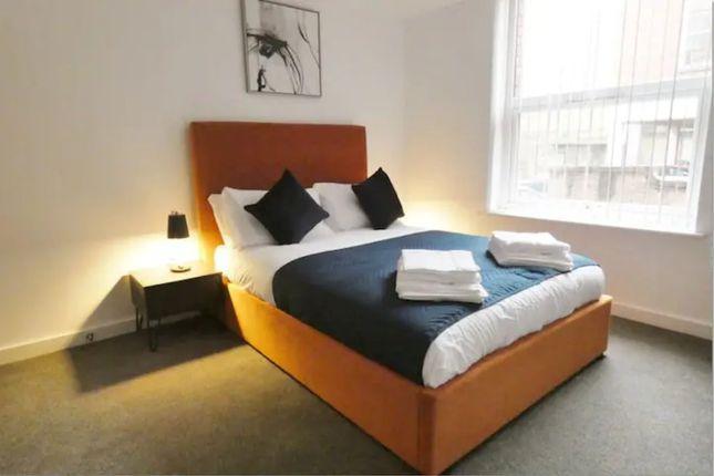 1 bed flat to rent in Cross Street, Preston PR1
