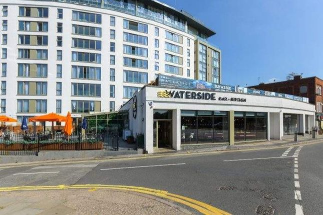 Thumbnail Commercial property for sale in The Waterside Units, Trent Bridge, West Bridgford