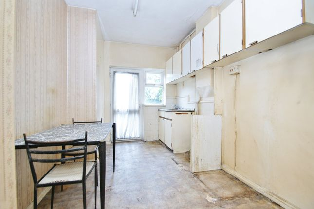 3 bed semi-detached house for sale in Strelley Way, London