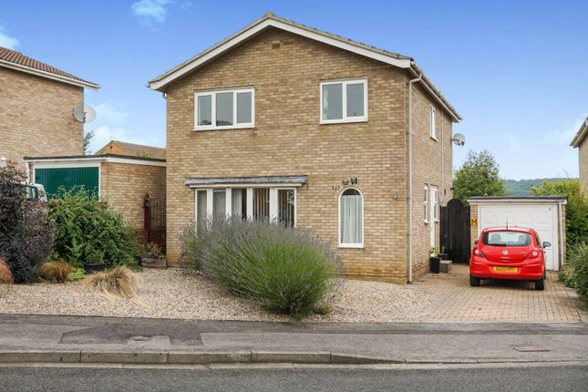 Thumbnail Detached house for sale in Deepdale, Guisborough