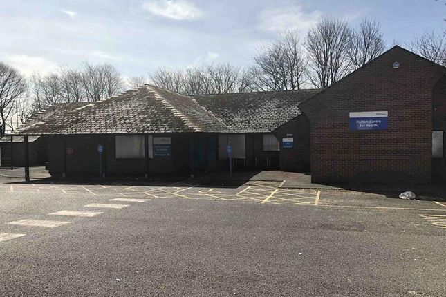 Thumbnail Land to let in Former Hulton Centre For Health, Linnyshaw Close, Bolton