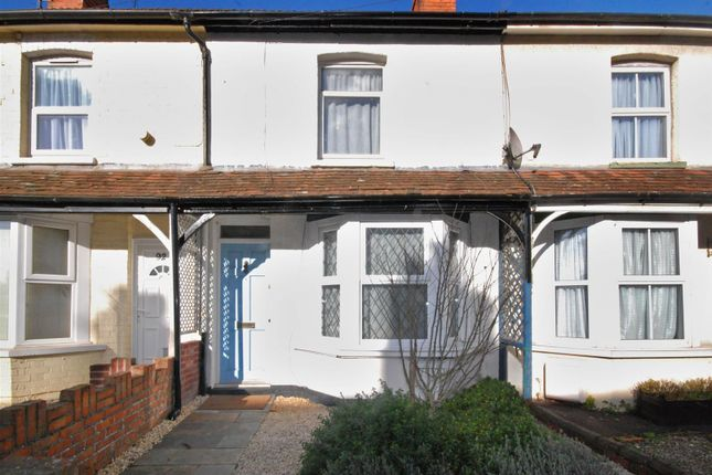 Thumbnail Terraced house for sale in Sterling Industrial Estate, Kings Road, Newbury