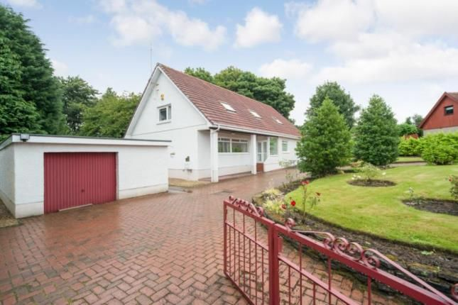 Thumbnail Detached house for sale in Carrick Drive, Mount Vernon, Glasgow