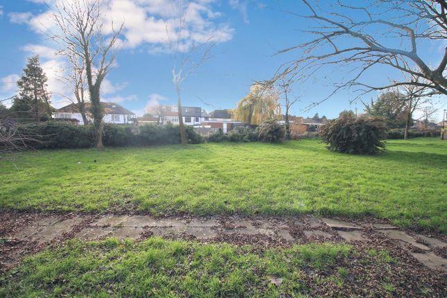 Communal Gardens of Damsonwood Road, Southall UB2