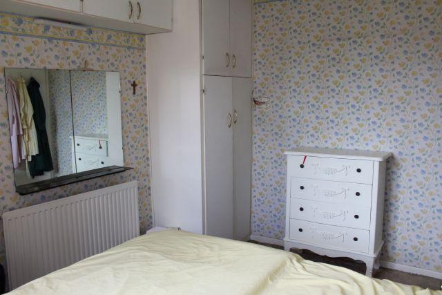 Bedroom One of Cameron Close, Duston, Northampton NN5