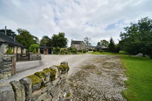 Thumbnail Property for sale in Hope, Alstonefield, Ashbourne