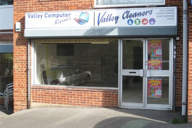 Thumbnail Retail premises to let in Roundway, Biggin Hill, Westerham
