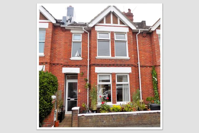 4 bed terraced house for sale in Seville Street, Brighton