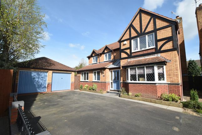 Thumbnail Property for sale in College Green, Droitwich
