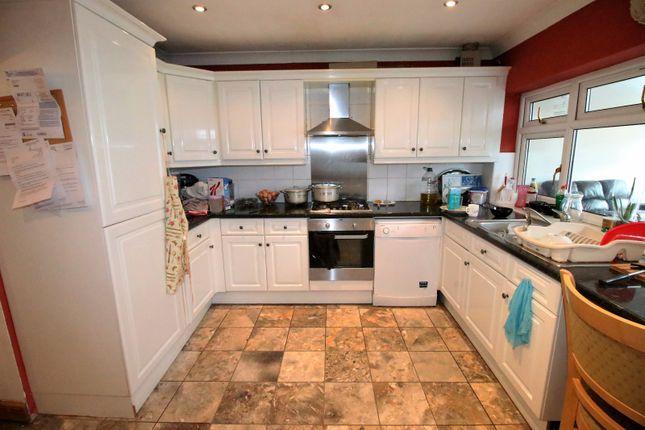 Thumbnail Semi-detached house to rent in Cheyne Avenue, Twickenham