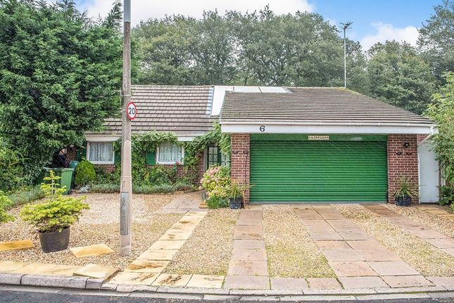 Thumbnail Bungalow for sale in Foxwood, Liverpool