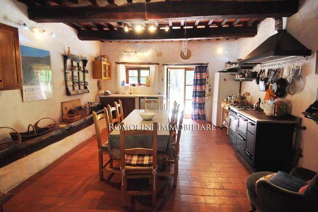 Country House For Sale In Città di Castello, Umbria