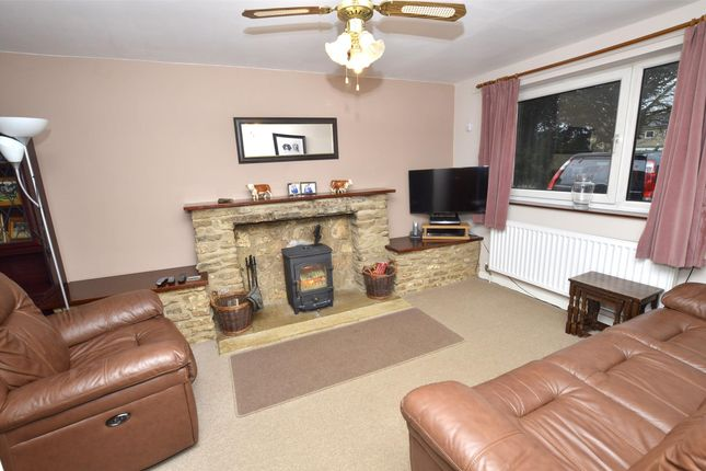 Thumbnail End terrace house for sale in Huntingdon Close, Ebley, Gloucestershire