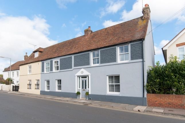 Thumbnail Property for sale in Manor Road, Deal