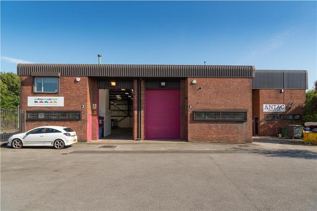 Light industrial to let in Unit 3, Industrial Estate, 3 Church Street, Leeds, West Yorkshire