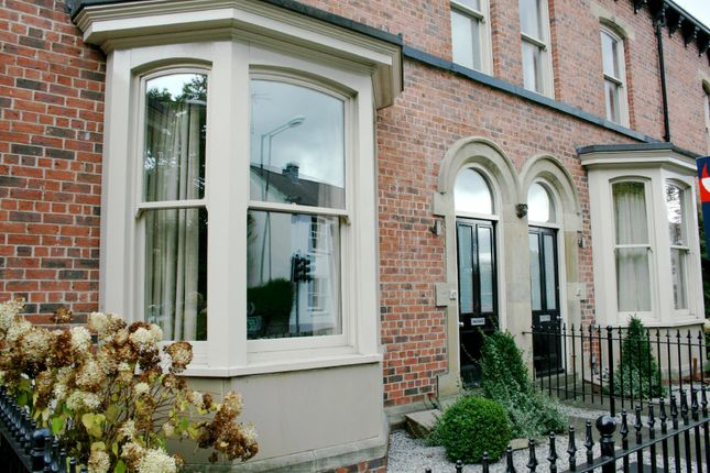 Thumbnail Town house to rent in Boroughbridge Road, Knaresborough