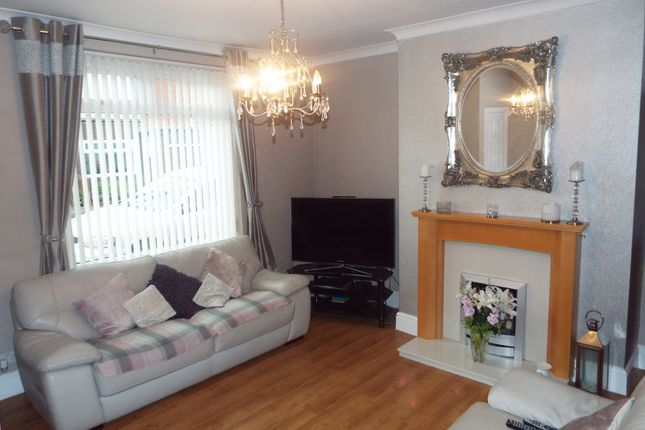 Thumbnail Terraced house to rent in Bernard Street, Houghton Le Spring