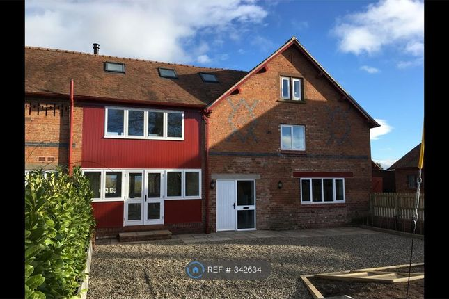 Thumbnail Semi-detached house to rent in Lower Lane, Chester