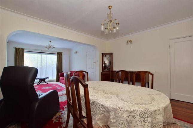 Dining Area of Coolgardie Avenue, Chigwell, Essex IG7