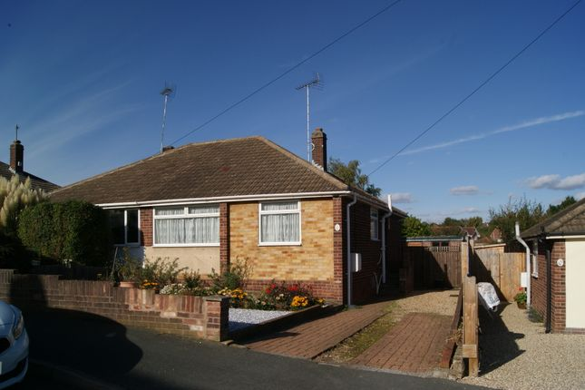 Thumbnail Bungalow to rent in Prior Way, Colchester