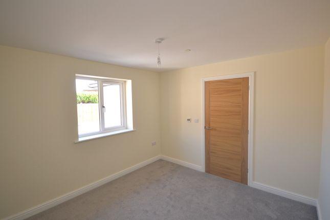 Bedroom 2 View 3 of Llwyn Onn, Abergele LL22