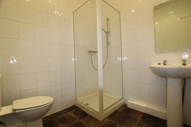 Shower Room of Eccleston Street, Prescot L34
