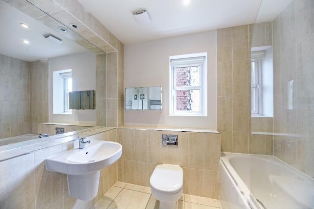 Bathroom of Harestone Valley Road, Caterham, Surrey, . CR3