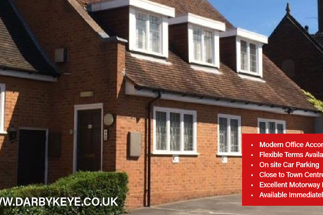 Thumbnail Office to let in Parkfield Road, Coleshill, Birmingham