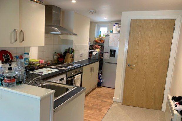 Flat to rent in Lower Blandford Road, Broadstone