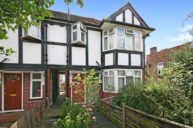 Thumbnail Flat for sale in Heather Park Drive, Wembley