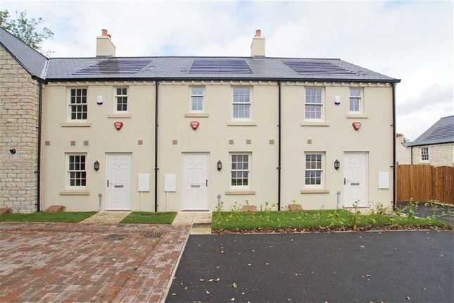 Thumbnail Property to rent in Oxclose Walk, Boston Spa, West Yorkshire