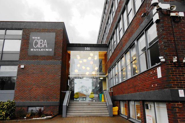 Thumbnail Office to let in Ciba Building, 146 Hagley Road, Edgbaston, Birmingham