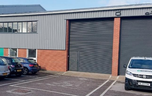 Thumbnail Industrial to let in Unit E, Wykeham Trade Park, Moorside Road, Winchester