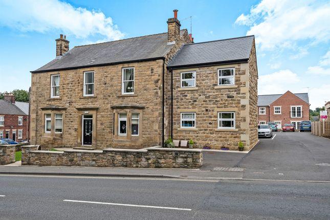 2 bed flat for sale in Church Street, Eckington, Sheffield