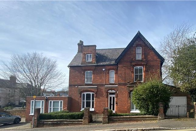 Thumbnail Office for sale in Stuart Lodge Stuart Road, High Wycombe, Buckinghamshire