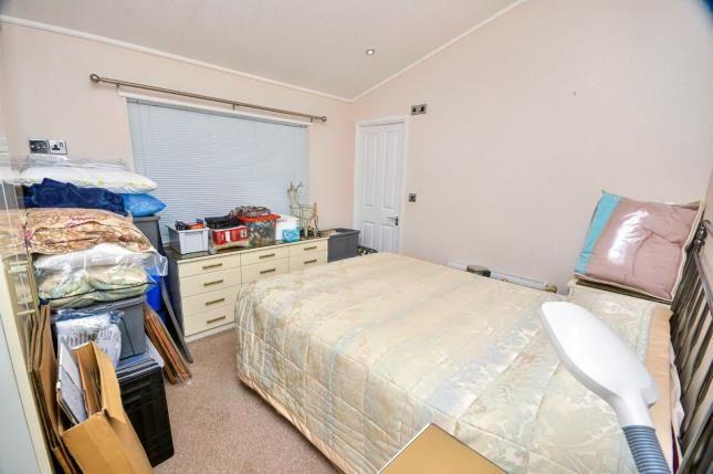 Bedroom 2 of Shirkoak Park, Woodchurch, Ashford, Kent TN26