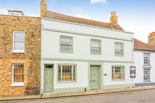 Thumbnail Terraced house for sale in Galliard Street, Sandwich