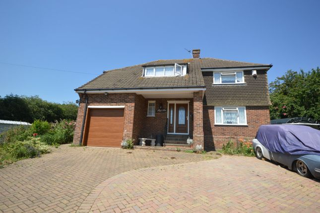 Thumbnail Detached house for sale in Pepys Way, Rochester, Kent