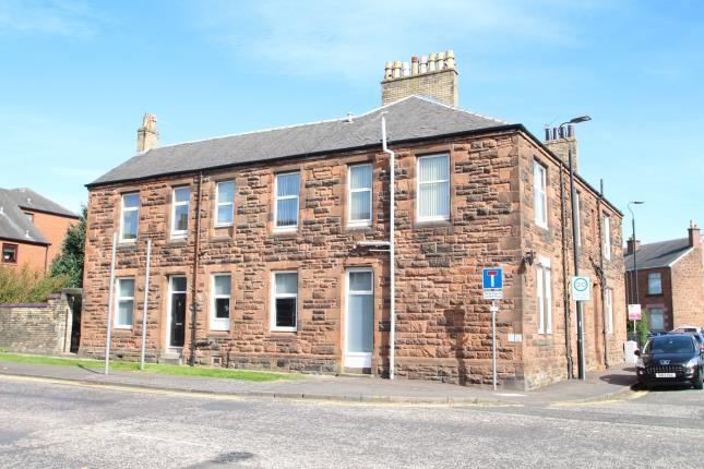 External of Old Mill Road, Kilmarnock, East Ayrshire KA1
