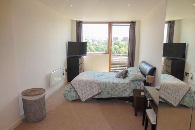 Thumbnail Flat to rent in Apartment, Clavering Place, Newcastle Upon Tyne