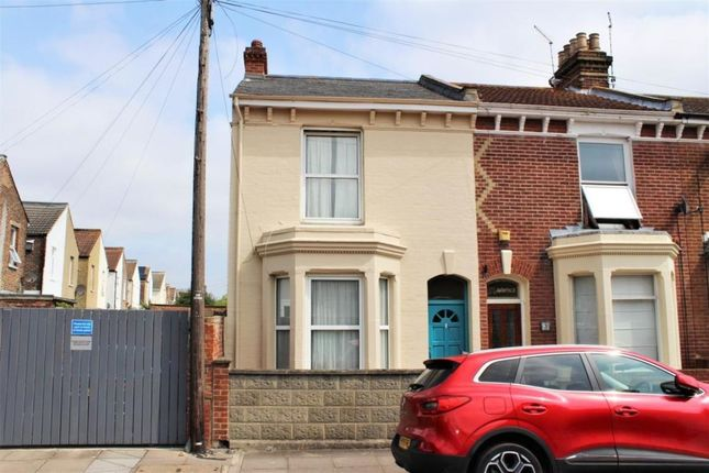 Thumbnail Property to rent in Darlington Road, Southsea