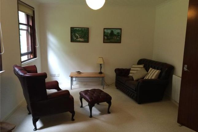 Thumbnail Flat to rent in Millside Terrace, Peterculter