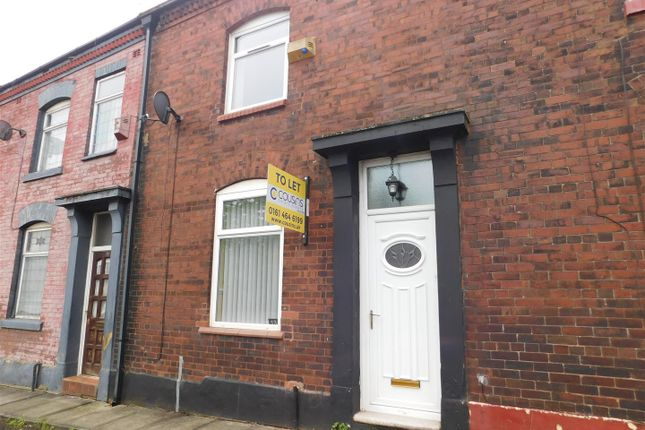 Thumbnail Terraced house to rent in Wyndale Road, Oldham
